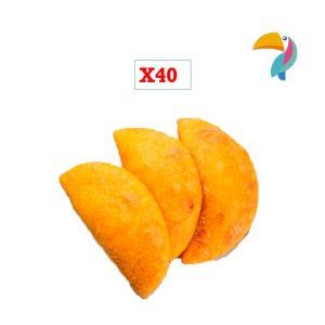 empanadas venezolanas en austin