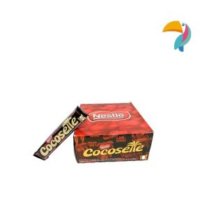cocosette venezolano caja en austin