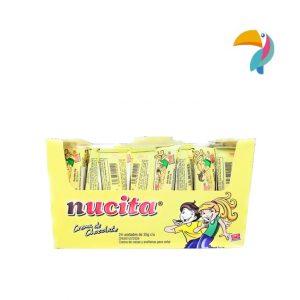 nucita venezolana caja en austin
