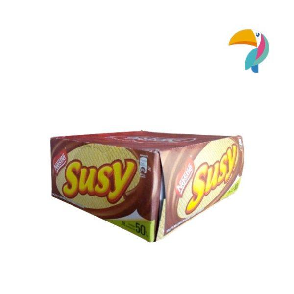 susy venezolana